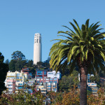 Is the Coit Tower filled with pho?  photo: flickr.com/notoriousjen