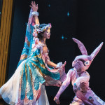 Photo: odc.dance/velveteenrabbit