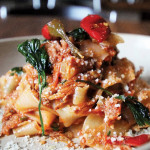 You can afford to eat every week at Pasta Pop-Up (which could be a dangerous thing). Photo: Pasta Pop-Up